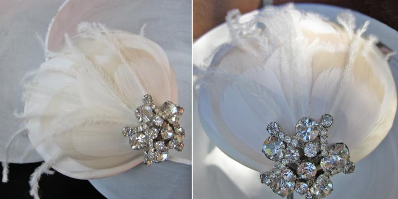 headpiece_brooch_feathers_silk_chapeau