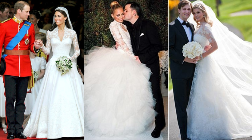 inspiration_weddings_katemiddleton_nicolerichie_ivankatrump