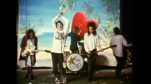 thecure_fridayiminlove